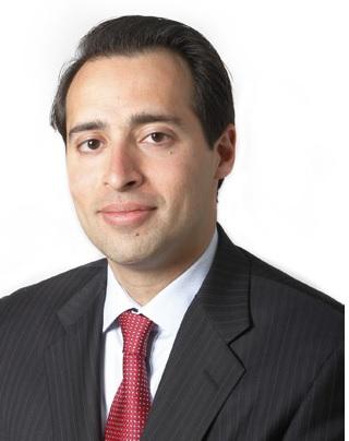 Ali J Satvat