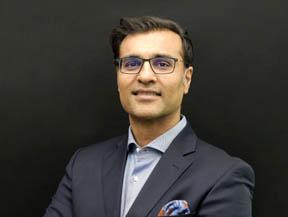 Arjun Oberoi