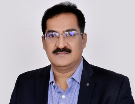 Madan Mohan Rao
